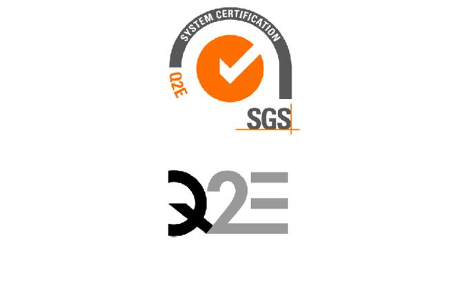 Die EMS Schiers wird zertifiziert